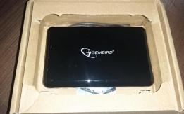 """Gembird USB-s 2,5"""" HDD keret eladó"""
